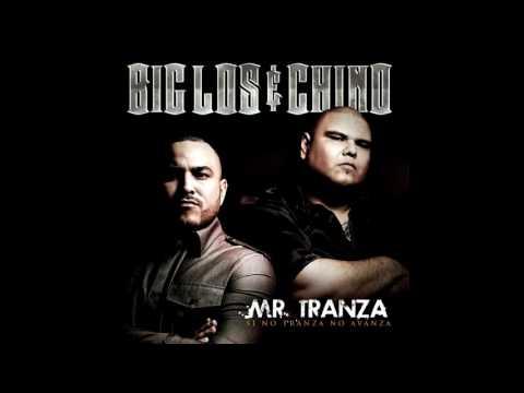 Grito De Mi Barrio (Mr Tranza)