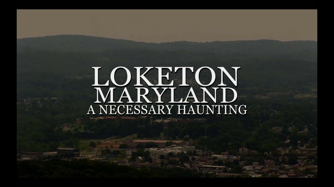 Loketon, Maryland - Visit Our Town!