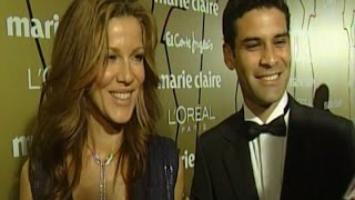 Jaydy Michel y Rafa Márquez, serán padres