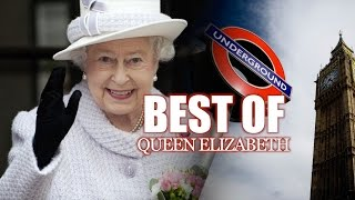 Zum Berlin-Besuch: Best of Queen Elizabeth