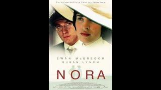 Но́ра. Художественный фильм повествующий о Джеймсе Джойсе и его возлюбленной.