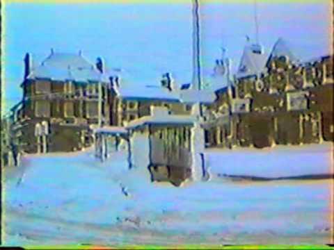 Bolsover - 1990 Snow