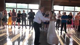 Video Awesome Father Daughter wedding dance mash-up download MP3, 3GP, MP4, WEBM, AVI, FLV Agustus 2018