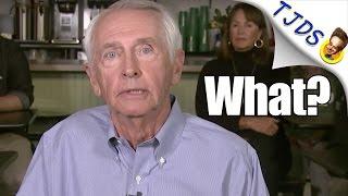 Skewered: Democrats Pathetic Response To Trump