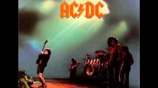 AC/DC - Whole Lotta Rosie (with lyrics on description)