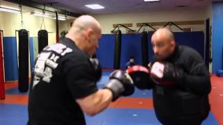 MMA Training Las Vegas