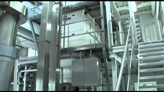 Kakaoherstellung mit Fuchs&Hoffmann - deutsch