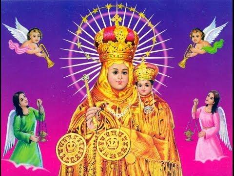 Amma arokiya thaye-Vailankanni Matha Songs