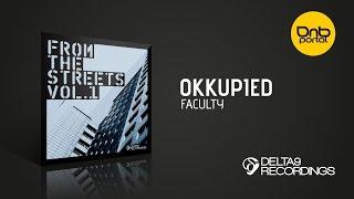 Okkupied - Faculty [Delta9 Recordings] Resimi