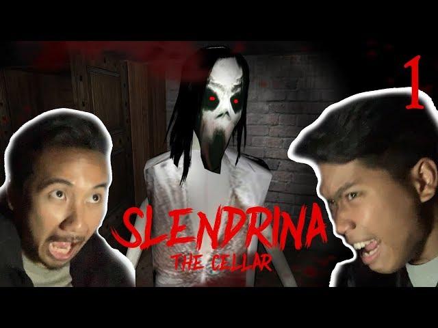 "Paan Main Game ""Slendrina: The Cellar"" #1 | Sterk Production"