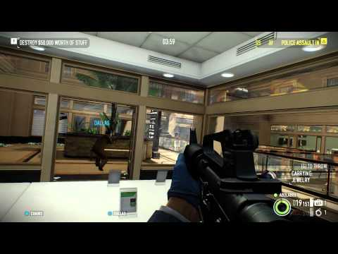 PAYDAY 2 [Pzdc. Akropoliui...]  Ep.3