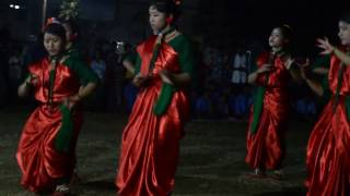 BD Small Girls Dance 2