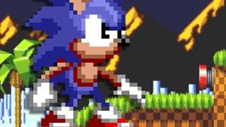 Sonic Hack - Sonic 1 Beta Remake V0.06 (Unfinished)