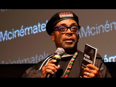 Spike Lee on the legacy of Bamboozled
