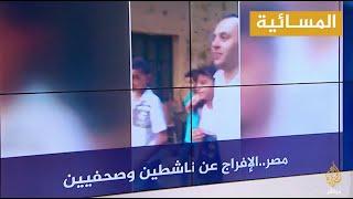 بعد مطالبته السيسي بالتنحي.. اعتقال رئيس تحرير الأهرام الأسبق عبد الناصر سلامة