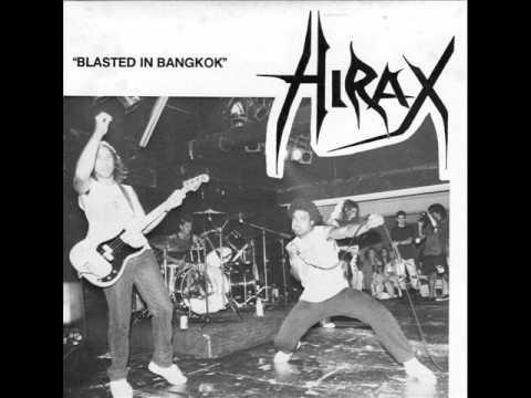 Hirax - Fear The War Within
