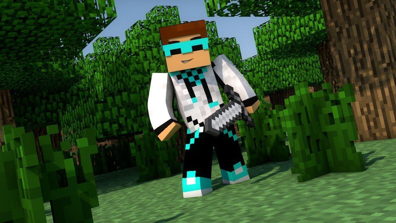 Смотреть Майнкрафт Видео - MinecraftVideo.TV