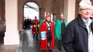 Sturm auf das Schloss Mirabell(, 2015-01-03T19:49:00.000Z)
