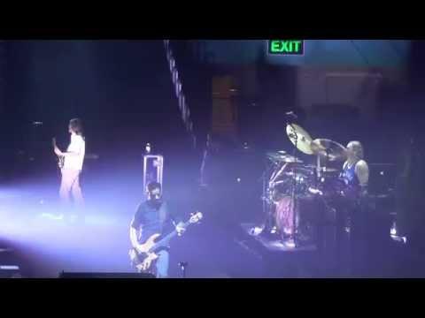 Tool - Ænema (Live DVD 2014)