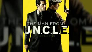The Man From U.N.C.L.E Theme. Take You Down
