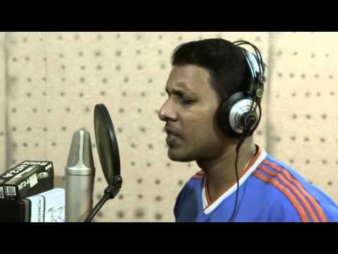 Paresh Naik - FC Goa New Konkani Song