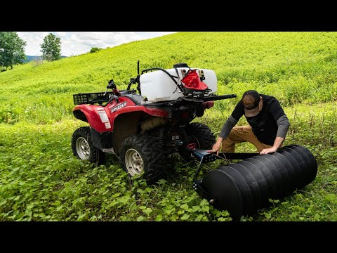 4 Best Food Plot Planting Equipment Basics