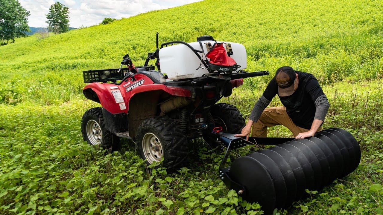 4 Best Food Plot Planting Equipment Basics Youtube