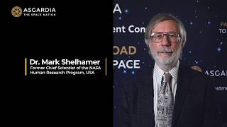 Asgardia's first Space Science & Investment Congress. 16.10.2019 (9)