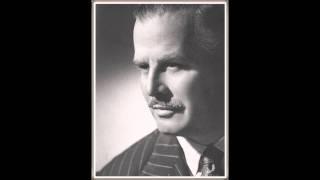 """Tenore MARIO FILIPPESCHI - La fanciulla del West  """"Ch"""