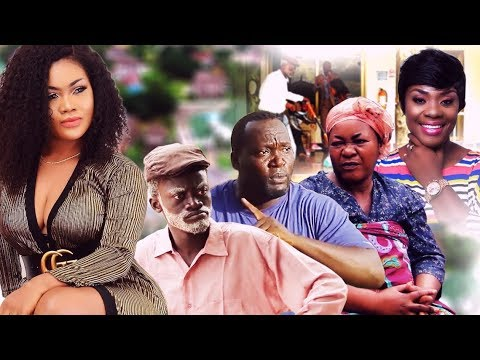 LOVE IN DISGUISE 4 LATEST KUMAWOOD  GHANA TWI MOVIE