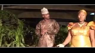 Babbar Jaka {Allah da magani} Hausa Song
