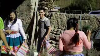 WILFREDO DE LA PEÑA  - SANTIAGO EN CHINCHIHUASI EN HD