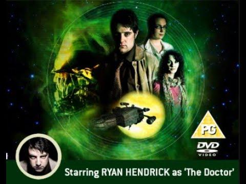 Doctor Who : Besieged - Movie Version