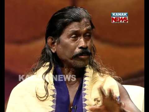 Exclusive: Padmashree Awardee Kosli Poet Haldhar Nag- FULL EP