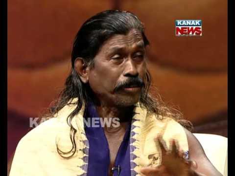 Exclusive: Padmashree Awardee Kosli Poet Haldhar Nag- FULL EP