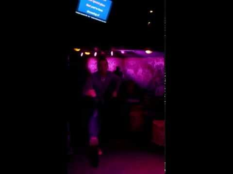 jim carrey number two in karaoke
