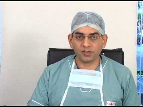 Dr Surender Dabas on Head and Neck cancers  (Hindi)