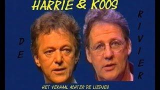 Harrie Jekkers & Koos Meinderts-Het verhaal achter de liedjes De rivier Vara