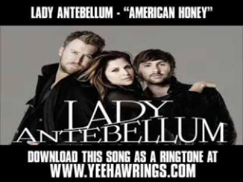 Lady Antebellum -