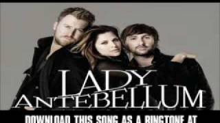 "Lady Antebellum - ""American Honey"" [ New Music Video + Lyrics + Download ]"