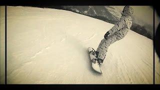 Garik Snowboarding