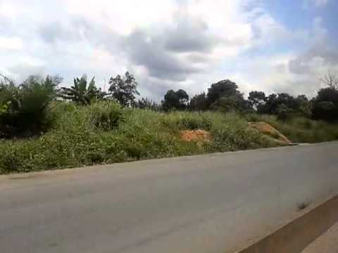 Travelling On Nigerian highways 2