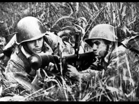 Soviet Anti-Tank Weapons of World War II