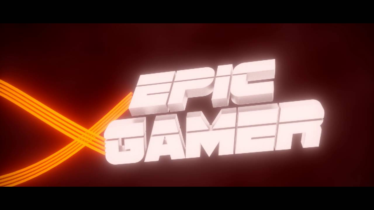 how to make epic gamer youtube intros free