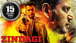 Zindagi (2020) Full Hindi Dubbed Movie | Vishal, Mohanlal, Hansika Motwani