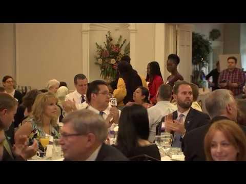 Volunteer Service Awards Honor Community Champions