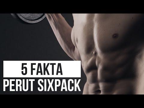 5 FAKTA PERUT SIXPACK | Cara Mendapatkan Sixpack | Six Pack, Tips, Motivasi