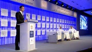 Abu Dhabi 2015 - Closing Remarks