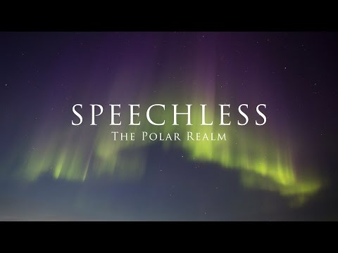 Speechless - The Polar Realm (film trailer)