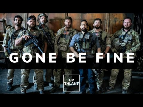 Gone Be fine | SEAL TEAM